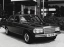 Фото авто Mercedes-Benz E-Класс W123, ракурс: 315