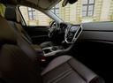 Фото авто Cadillac SRX 2 поколение [рестайлинг], ракурс: торпедо