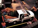 Фото авто Ford F-Series 10 поколение, ракурс: сверху