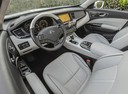 Фото авто Kia Quoris 1 поколение [2-й рестайлинг], ракурс: рулевое колесо