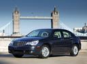Фото авто Chrysler Sebring 3 поколение, ракурс: 45