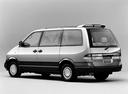 Фото авто Nissan Largo W30, ракурс: 135