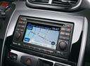 Фото авто Nissan Terrano 5 поколение, ракурс: центральная консоль