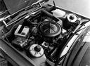 Фото авто BMW 3 серия E21, ракурс: двигатель