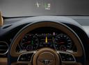 Фото авто Bentley Bentayga 1 поколение, ракурс: приборная панель