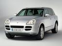 Фото авто Porsche Cayenne 955, ракурс: 315