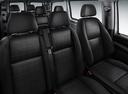 Фото авто Mercedes-Benz Vito W447, ракурс: сиденье