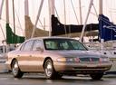 Фото авто Lincoln Continental 9 поколение, ракурс: 315