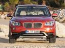 Фото авто BMW X1 E84 [рестайлинг],  цвет: оранжевый