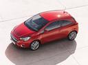 Фото авто Opel Corsa E, ракурс: 45