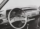 Фото авто Volkswagen Derby 1 поколение, ракурс: торпедо