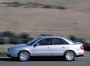 Фото авто Audi A4 B5 [рестайлинг], ракурс: 90