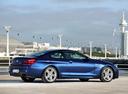 Фото авто BMW 6 серия F06/F12/F13 [рестайлинг], ракурс: 270 цвет: синий