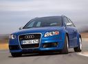 Фото авто Audi RS 4 B7,