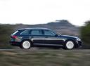 Фото авто Audi A4 B9, ракурс: 270 цвет: синий