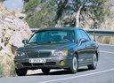 Фото авто Hyundai XG 1 поколение, ракурс: 45