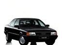 Фото авто Audi 100 С3 [рестайлинг], ракурс: 315