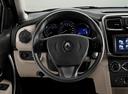 Фото авто Renault Logan 2 поколение, ракурс: рулевое колесо
