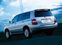 Фото авто Toyota Kluger XU20 [рестайлинг], ракурс: 135