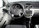 Фото авто Chevrolet Lacetti 1 поколение, ракурс: торпедо