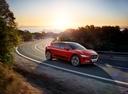Фото авто Jaguar I-Pace 1 поколение, ракурс: 315 цвет: бордовый