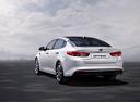 Новый Kia Optima, белый металлик, 2017 года выпуска, цена 1 479 900 руб. в автосалоне Автосалон-2000 Kia