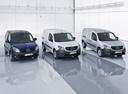 Фото авто Mercedes-Benz Citan W415,  цвет: синий