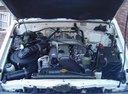 Фото авто Toyota Land Cruiser J70 [рестайлинг], ракурс: двигатель