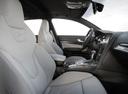 Фото авто Audi S6 C6, ракурс: салон целиком