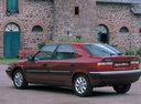 Фото авто Citroen Xantia X2, ракурс: 135