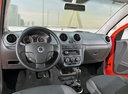 Фото авто Volkswagen Gol G5, ракурс: торпедо
