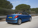 Фото авто Peugeot 207 1 поколение, ракурс: 225
