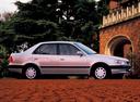 Фото авто Toyota Corolla E110 [рестайлинг], ракурс: 270