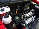 Фото авто Volkswagen Fox 2 поколение [рестайлинг], ракурс: двигатель