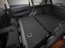Фото авто Mitsubishi Outlander 3 поколение, ракурс: багажник