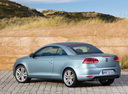 Фото авто Volkswagen Eos 1 поколение [рестайлинг], ракурс: 135
