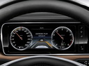 Фото авто Mercedes-Benz S-Класс W222/C217/A217, ракурс: приборная панель
