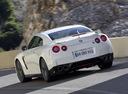 Фото авто Nissan GT-R R35 [рестайлинг], ракурс: 135