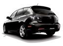 Фото авто Mazda Axela BK, ракурс: 135