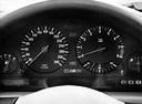 Фото авто BMW M5 E34, ракурс: приборная панель