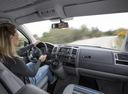 Фото авто Volkswagen Multivan T5 [рестайлинг], ракурс: торпедо