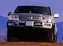 Фото авто Toyota Land Cruiser J100 [2-й рестайлинг],