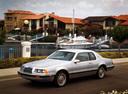 Фото авто Ford Thunderbird 9 поколение, ракурс: 90