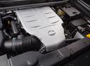 Фото авто Lexus GX 2 поколение [рестайлинг], ракурс: двигатель