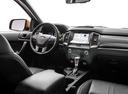 Фото авто Ford Ranger 4 поколение [2-й рестайлинг], ракурс: торпедо
