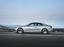 Фото авто Audi A5 2 поколение, ракурс: 90 цвет: серебряный
