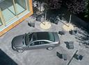 Фото авто Mercedes-Benz S-Класс W221, ракурс: сверху