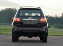 Фото авто Chevrolet TrailBlazer 2 поколение, ракурс: 180 цвет: черный