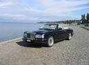 Фото авто Rolls-Royce Corniche 5 поколение, ракурс: 45