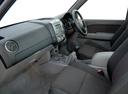 Фото авто Mazda BT-50 1 поколение, ракурс: сиденье